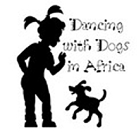 dancing with dogs in cape town, canine freestyle, dogs, dog dancing